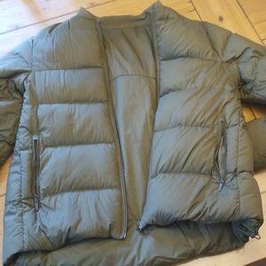 Lululemon coat